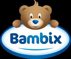 Bambix, het beertje dat doet groeien.