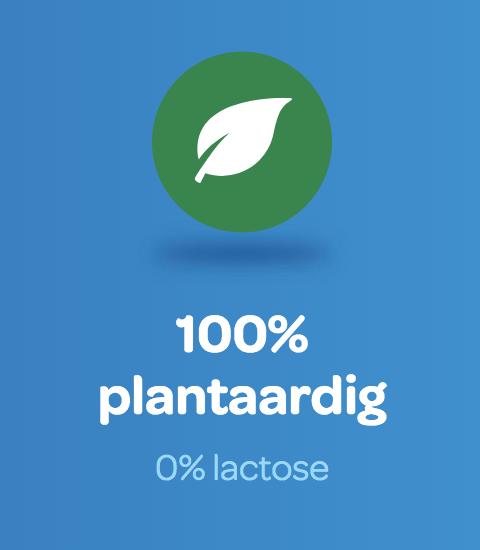 Bambix 100% plantaardig