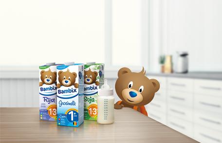 het Bambix gamma